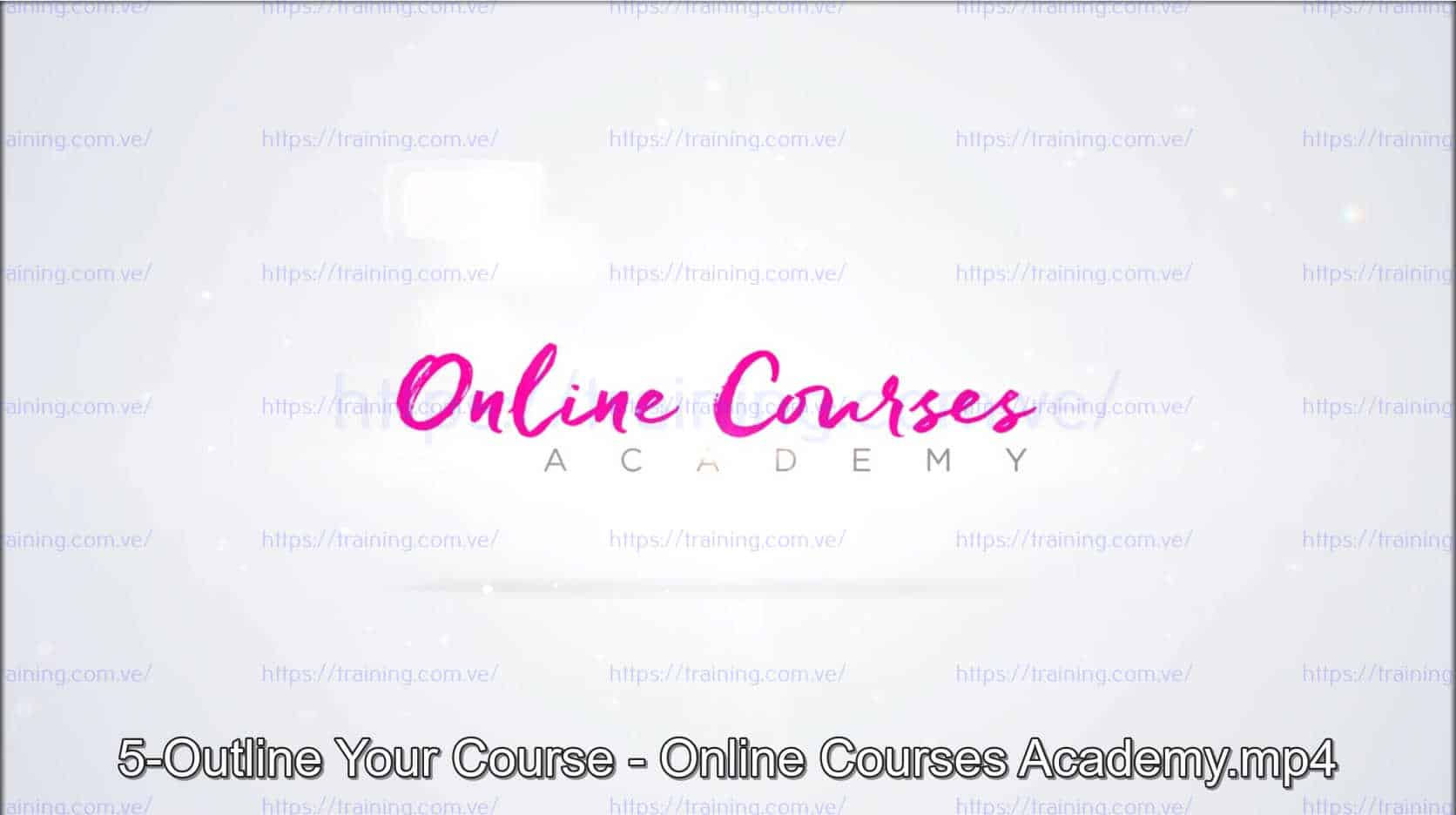 Online Course Academy by Megan K Harrison Discount