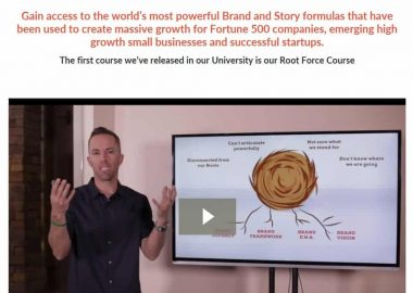 The Root Force Course by Chris Smith