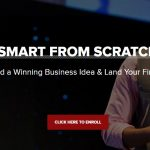 Smart From Scratch by Pat Flynn