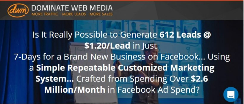 Facebook Momentum For Agencies & Consultants by Keith Krance