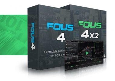 Focus 4 and Focus 4x2 The Ultimate Trader by Cameron Fous