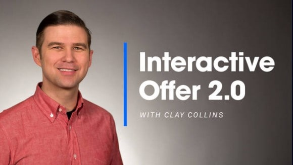 Interactive Offer 2.0 by Convertedu Leadpages