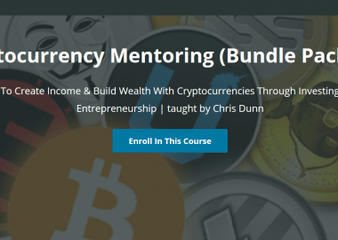 Cryptocurrency Bundle Package by Skill Incubator