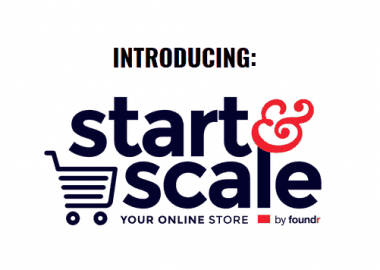 Start and Scale Your Online Store Course by Foundr