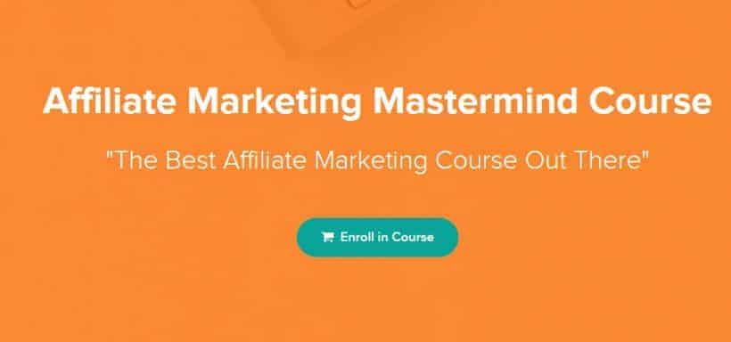 Affiliate Marketing Mastermind Course by Chad Bartlett