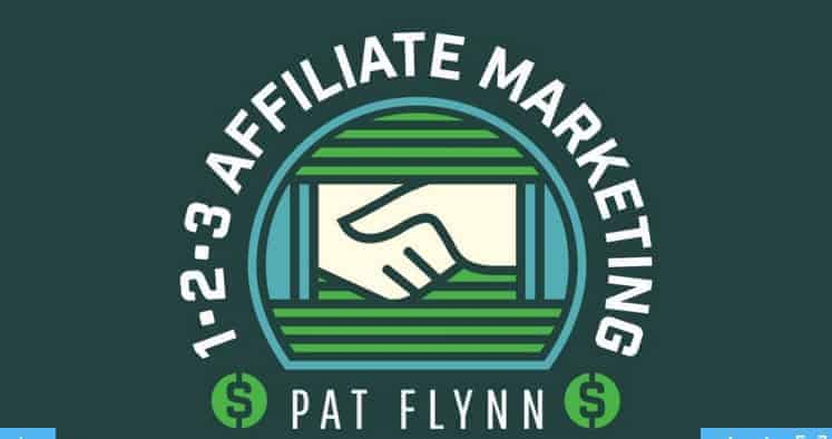 1•2•3 Affiliate Marketing by Pat Flynn