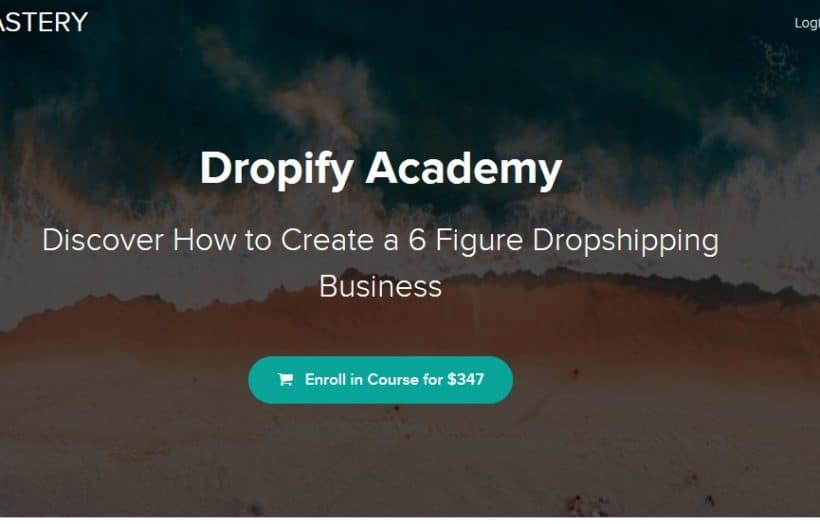 Dropshipping & Online Sales Course by Sebastian Bedoya