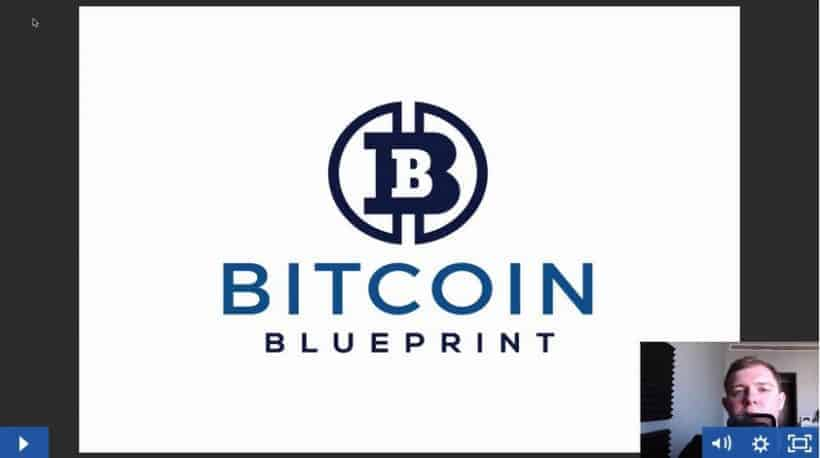 Bitcoin Blueprint by Crypto Jack