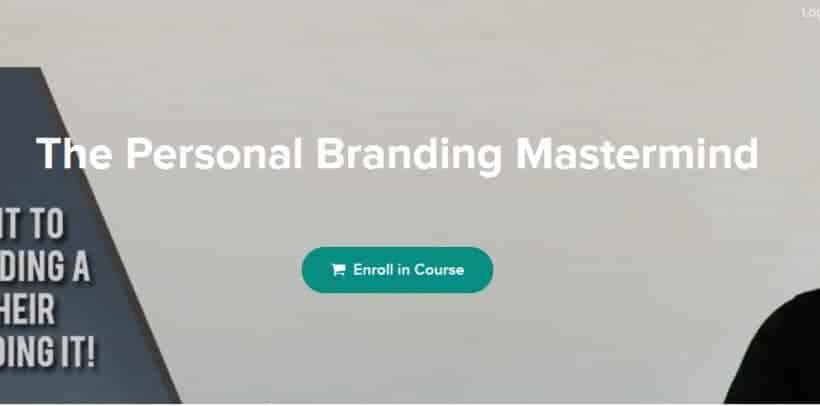 The Personal Branding Mastermind by Jack Shepherd