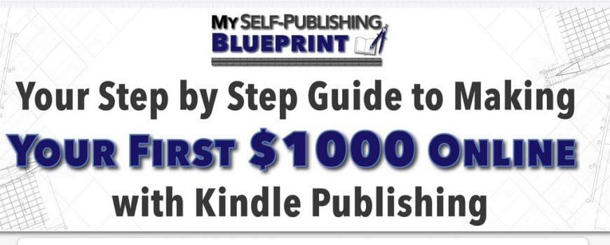 My Self Publishing Blueprint by Emeka Ossai
