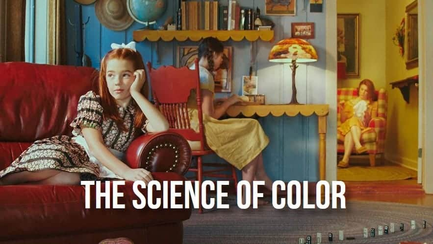 The Science Of Color By Kate Woodman
