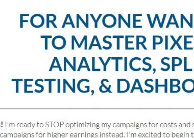 Conversion Tracking Masters 2.0 by Adskill