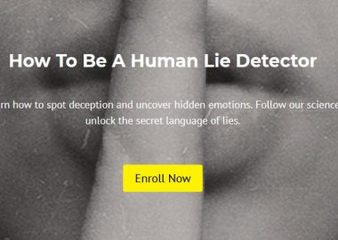 How To Be A Human Lie Detector by Vanessa Van Edward