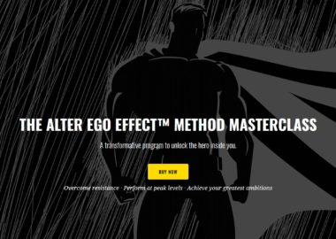 Alter Ego Effect Masterclass by Todd Herman