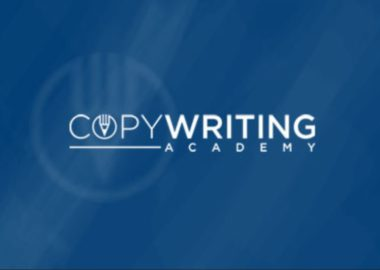 Copywriting Academy by Anik Singal