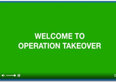 Operation Takeover by Frank Kern