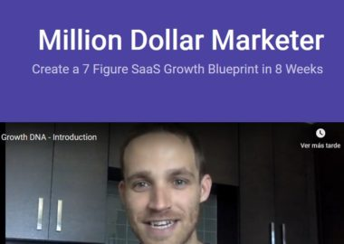 Million Dollar Marketer by Ryan Kulp