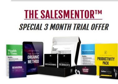 SalesMentor by Traffic & Funnels