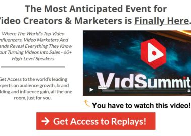 Vidsummit 2019 Recordings