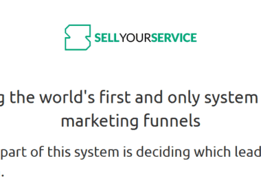 The Funnel Business Gameplan by Michael Killen