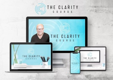 The Clarity Course by Ray Edwards
