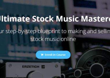 Ultimate Stock Music Masterclass by Daniel Carrizalez