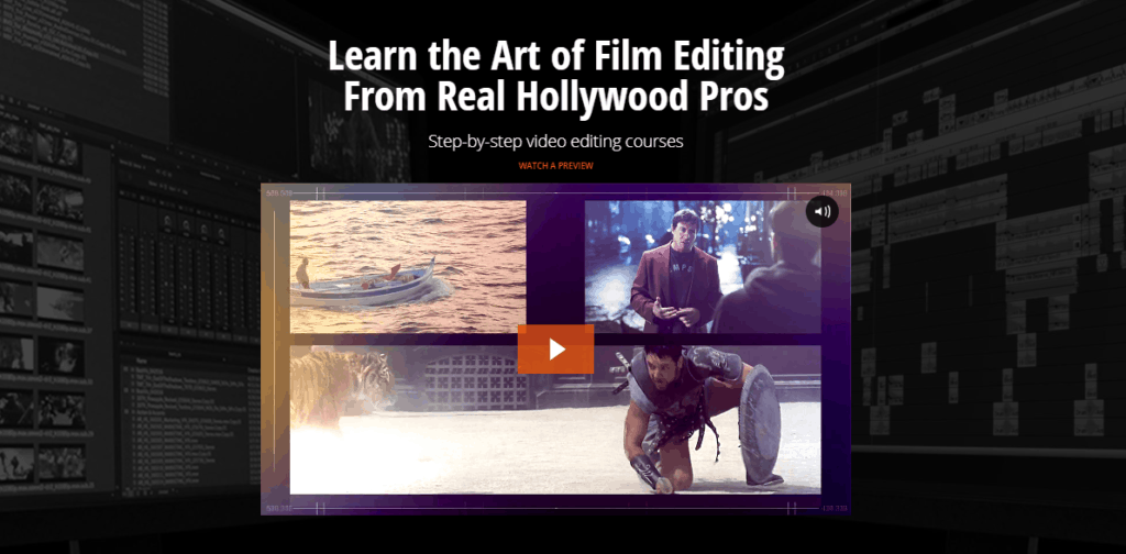 The Art of Action Editing by Film Editing Pro